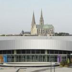Stage natation à Chartres