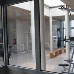 Stage natation à Chartres, centre sportif à 900m salle de musculation
