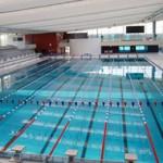 Stage natation à Chartres, bassin 50m couvert