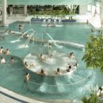 Stage natation à Chartres, parcours balnéo