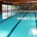 Stage natation à Gérardmer en France