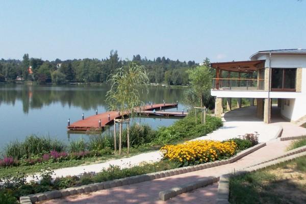 Stage natation à Szombathely en Hongrie