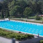 Stage natation à Szombathely
