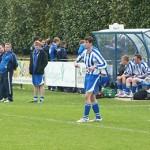 Tournoi football Juliana Malden Cup, Pays-Bas