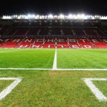 Expérience club pro Manchester United, Angleterre,