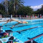 Stage natation à Las Palmas en Espagne