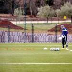 Stage football Croatie Porec