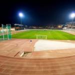 Stage football Nerja en Espagne