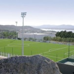 Stage football Olbia, Sardaigne