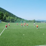 Stage rugby Zakopane Pologne