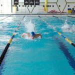 Stage natation à Olbia en Sardaigne