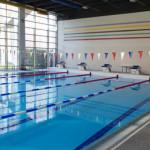 Stage natation à Belex, Turquie