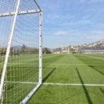 Stage football à Santa Susanna, Espagne