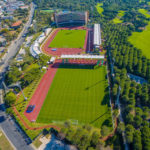 Stage football Belek, Turquie / Gloria Sport Arena